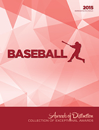 Trophées baseball