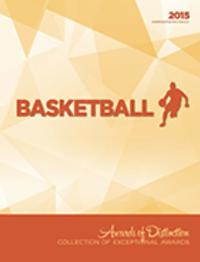 Trophées basketball