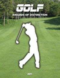 Trophées golf